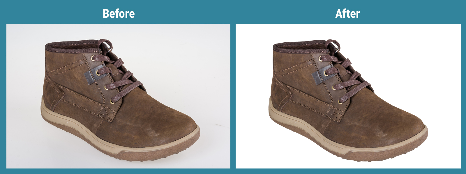 Footwear Image Editing 5